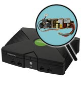 Xbox Repairs: Power Supply Replacement Service