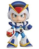 Mega Man X Full Armor Nendroid