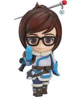 Overwatch Mei Classic Skin Nendoroid