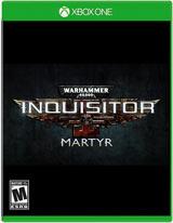 Warhammer 40000: Inquisitor-Martyr