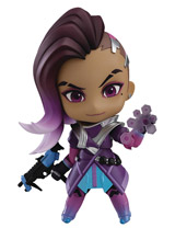 Overwatch: Sombra Nendoroid Classic Skin Version