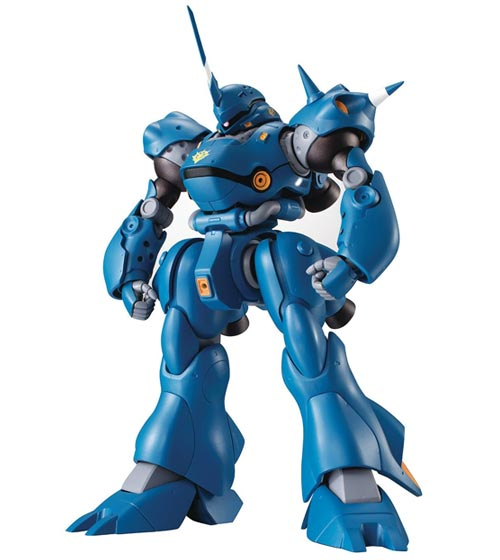 Mobile Suit Gundam 0080: MS-18E Kampfer Robot Spirits ANIME Figure