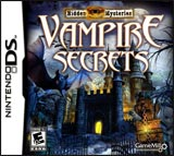 Hidden Mysteries: Vampire Secrets