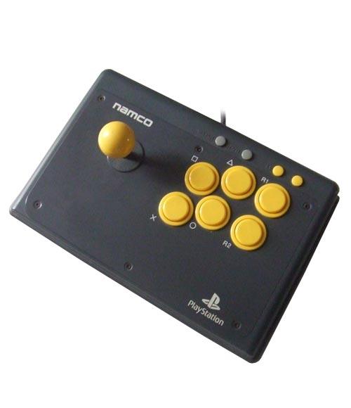 PlayStation Joystick by Namco