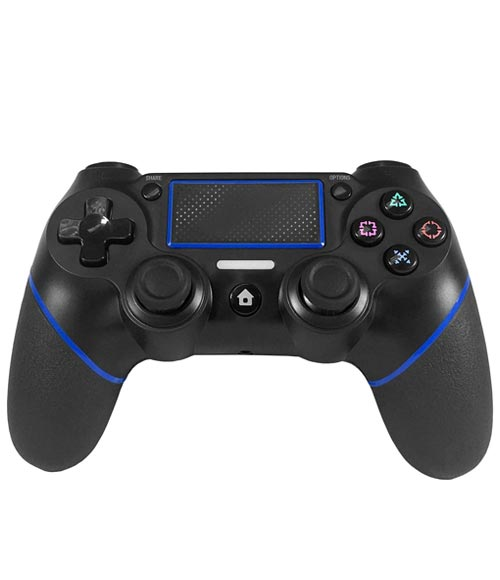 PlayStation 4 Champion Wired USB Controller Black by TTX