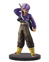 Dragon Ball Legends Collab: Trunks Figure