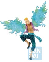 One Piece Legends Over Time Marco Ichiban Figure