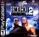 WWF Smackdown 2