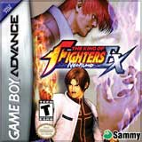 King of Fighters EX Neo-Blood