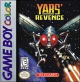 Yars' Revenge
