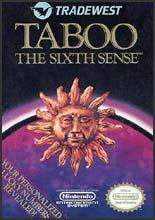 Taboo: Sixth Sense