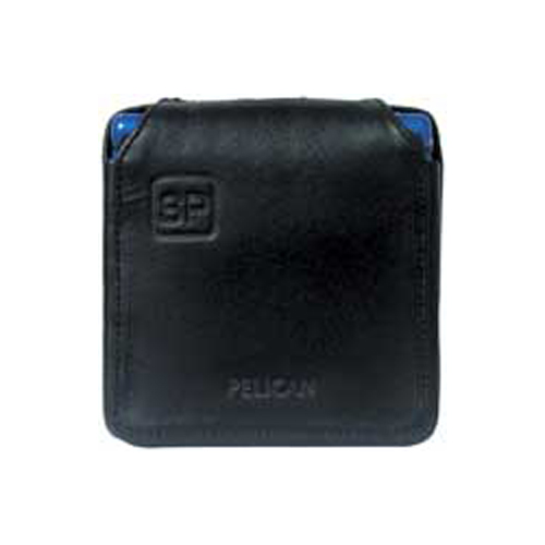 Game Boy Advance SP Leather Glove Carrying Case by Pelican