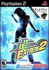 Dance Dance Revolution Extreme 2 Bundle