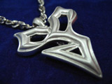 Final Fantasy X Tidus Necklace