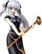 Mabinogi: Nao 1/8 Scale PVC Figure