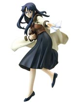 R.O.D. Read or Die Yomiko Readman PVC Statue