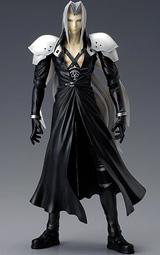 Final Fantasy VII: Play Arts Game Ed. Vol. 2 Sephiroth Action Figure