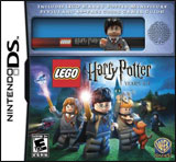 LEGO Harry Potter Years 1-4 Holiday Pack