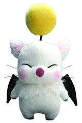 Final Fantasy XIV Stuffed Moogle Kuplu Kupo