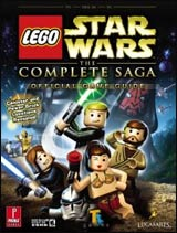 LEGO Star Wars The Complete Saga Guide