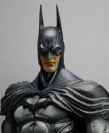 Batman Arkham Asylum Play Arts Kai Batman Figure