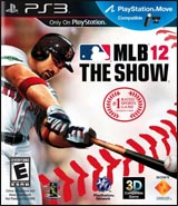 MLB 12: The Show