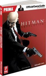 Hitman Absolution Official Guide