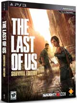 Last of Us: Survival Edition