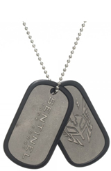 Call of Duty Advanced Warfare Sentinel Dog Tag