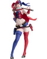 DC Comics Harley Quinn New 52 Version 9 Inch Bishoujo Statue