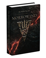 Elder Scrolls Online: Morrowind: Collector's Edition Guide
