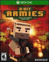 8-Bit Armies (Xbox One) boxart