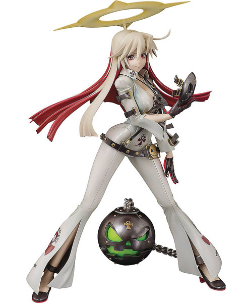 Guilty Gear XRD Reveleator Jack O Valentine 1/7 Scale Figure