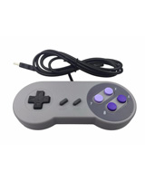 PC/MAC Super Nintendo USB Controller