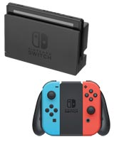 Nintendo Switch System Trade-in