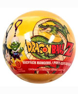 Drgon Ball Z Figure Backpack Hangers BLind Mystery Bag