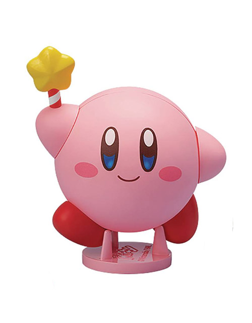 Kirby: Corocoroid Collectible Figure Blind Mystery Box