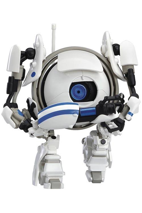 Portal 2: Atlas Nendoroid