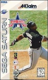 All-Star Baseball 1997 Featuring Frank Thomas