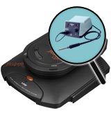 Atari Jaguar Repairs: CD Laser Replacement Service
