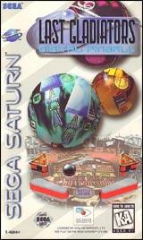 Last Gladiators Digital Pinball