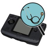 Neo Geo Pocket Repairs: Free Diagnostic Service