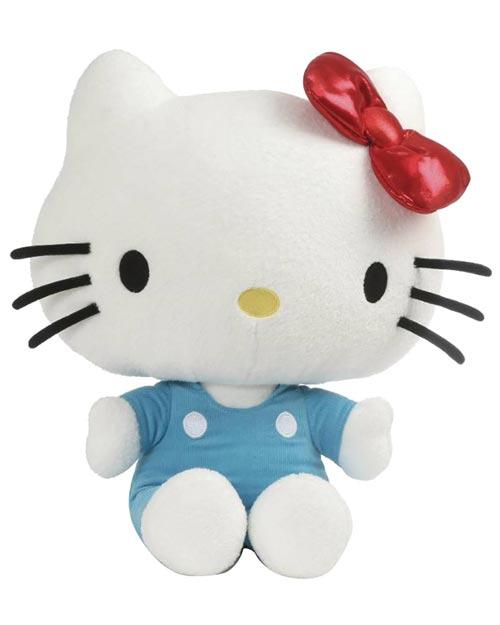 Hello Kitty Anniversary 17 Inch Plush