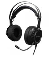 PS4, Switch Ultra Wave USB Wired Gaming Headset