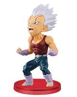 Dragon Ball GT World Collectible Volume 4 Mini Figures BMB