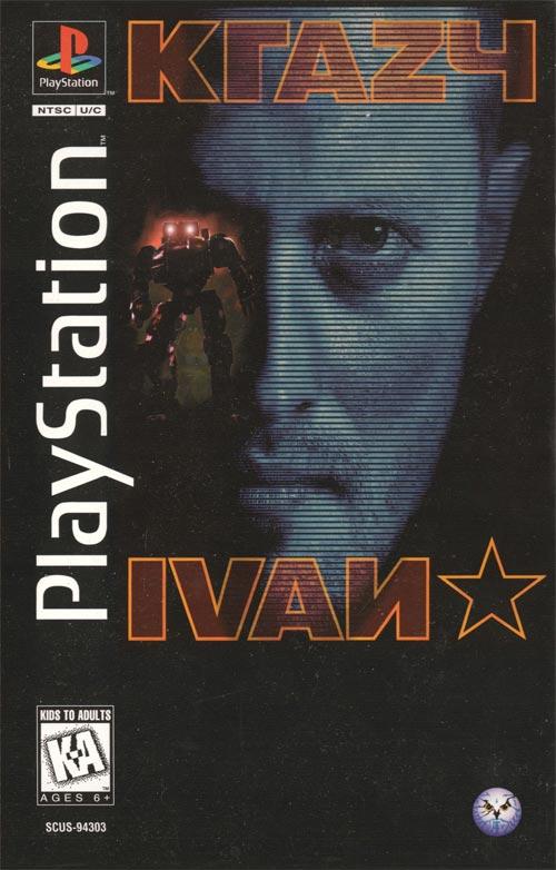Krazy Ivan