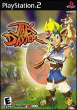 Jak & Daxter: The Precusor Legacy