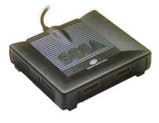 Saturn 6 Player Multi Player Adapter by Sega