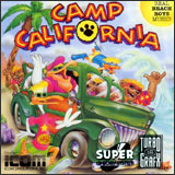 Camp California Super CD
