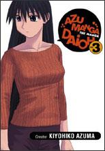 Azumanga Daioh Vol. 03 GN